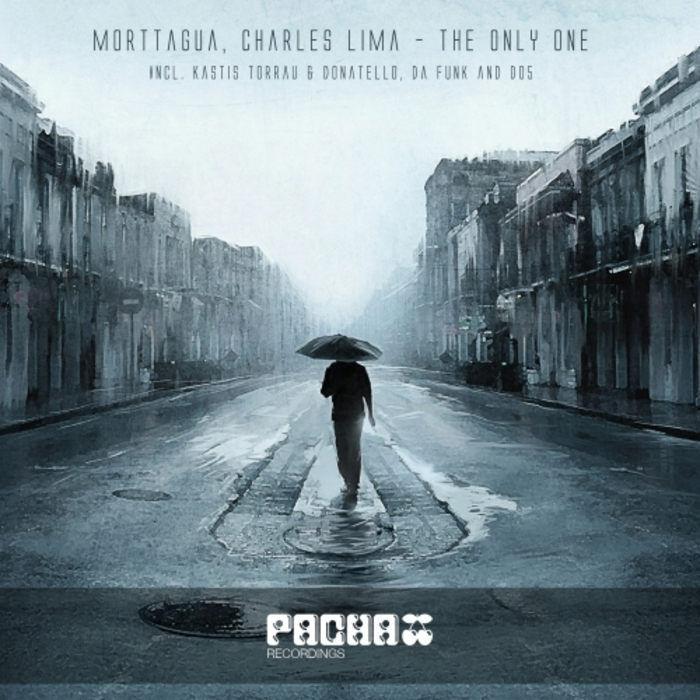 Charles Lima, Morttagua - The Only One [PR 359]